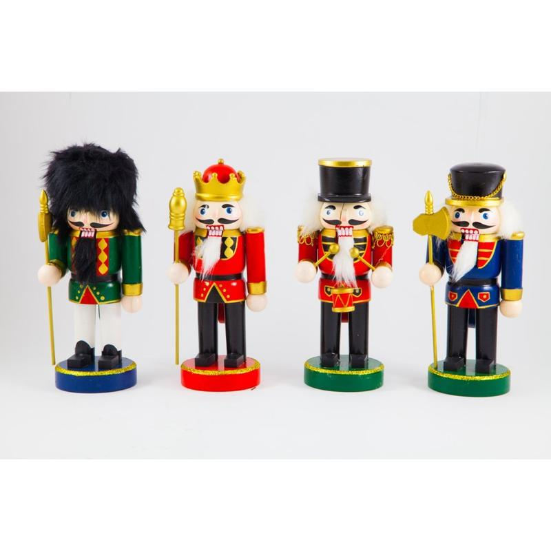 Regal Nutcracker 20cm